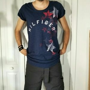 Tommy Hilfiger Vintage Shirt